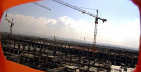 Platin İnşaat - Kamerun'da 200 Milyon Dolarlık köprü ihalesi